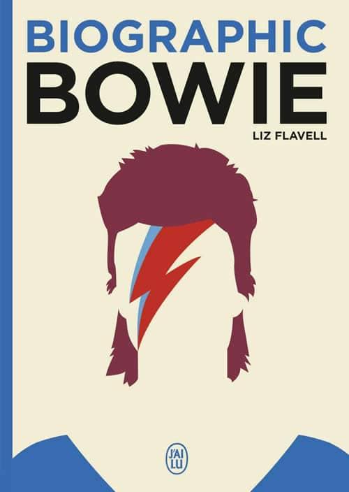 Biographic Bowie de Liz Flavell