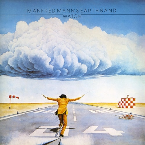 Manfred Mann - Watch 1978