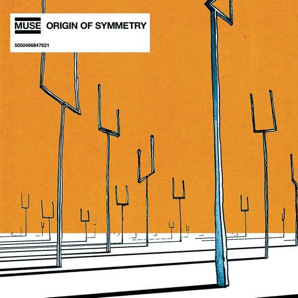 Muse Origin of Simmetry