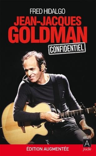Jean-Jacques Goldman par Fred Hidalgo