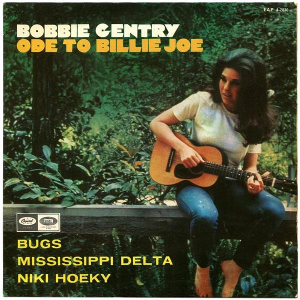 Bobbie Gentry, Ode To Billy Joe