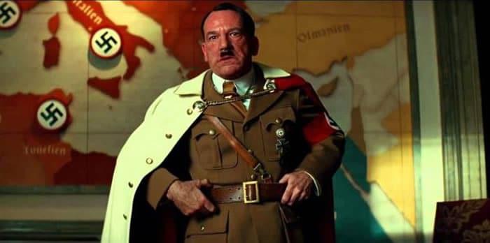 Inglourious Basterds de Tarantino