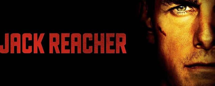 Jack Reacher au cinéma