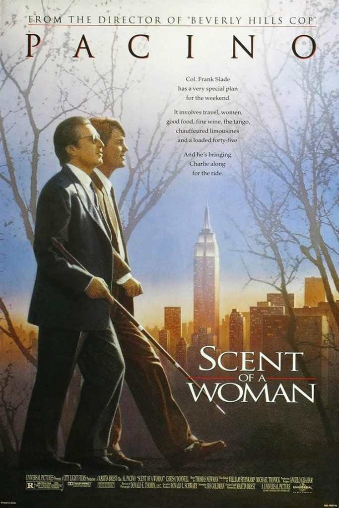 Parfum de Femmes - Scent of a Woman