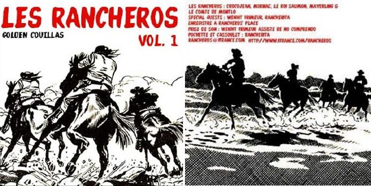 Les Rancheros de Murat