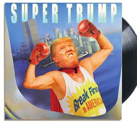 Vraiment super Trump ?