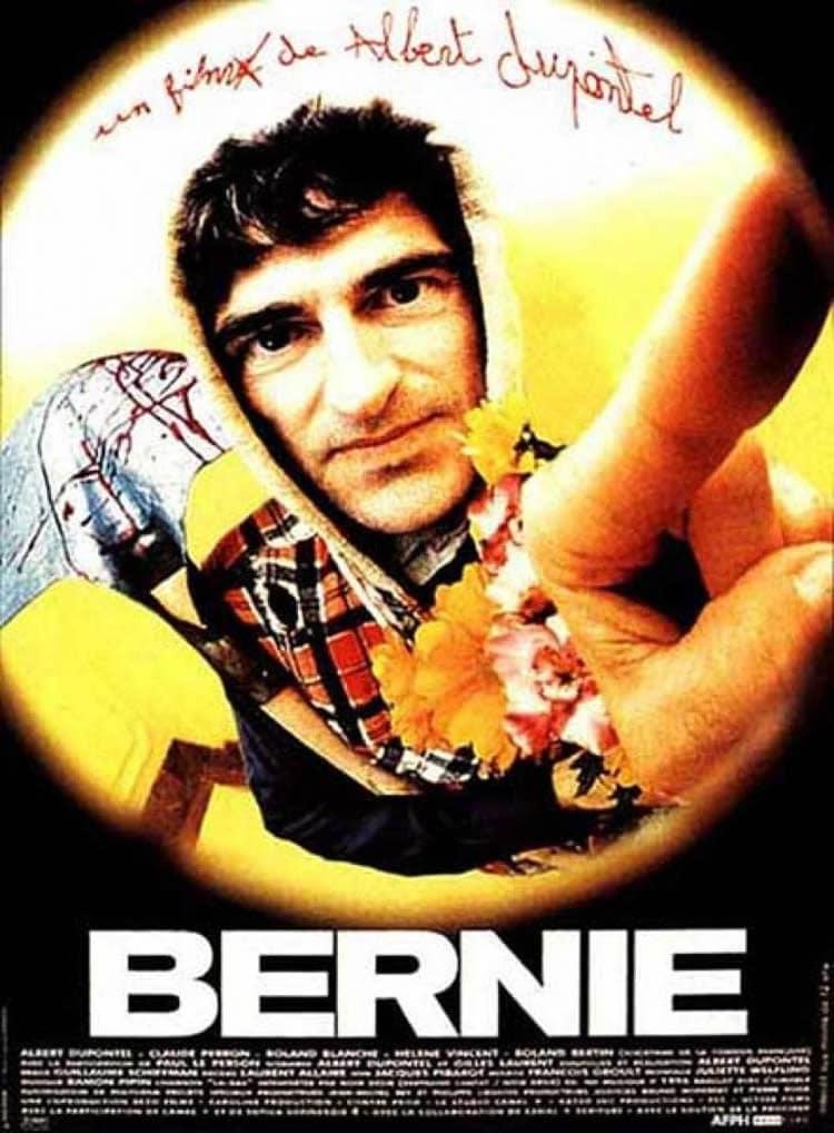 Bernie, Albert Dupontel