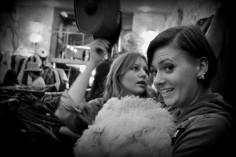 Kolejno od lewej strony zdjęcia: Ewelina i Natalia.