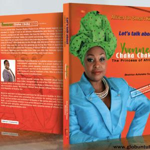 Let's talk about Yvonne Chaka Chaka