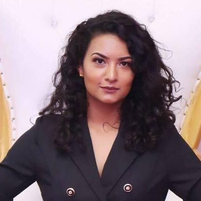 Nishma Chaudhary