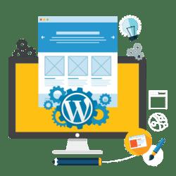 WordPress Content Management System - Glocaldms.com