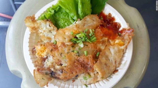 Hottest Street Food 7