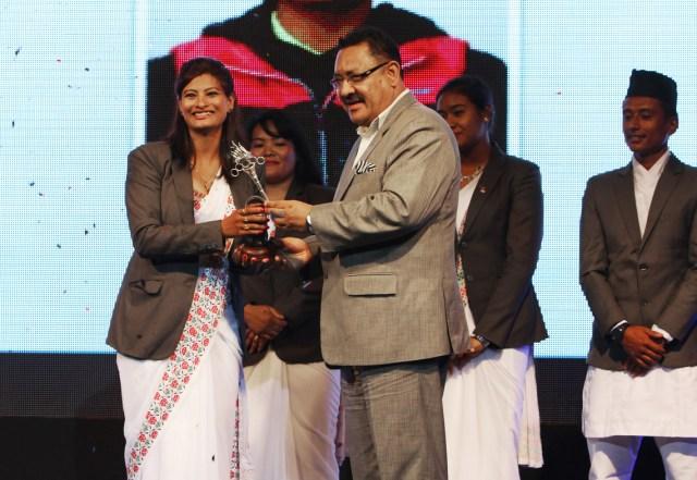 Pulsar Sports Award 13