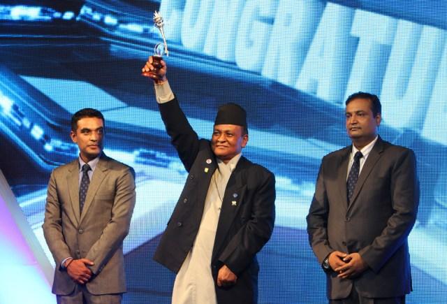 Pulsar Sports Award 7