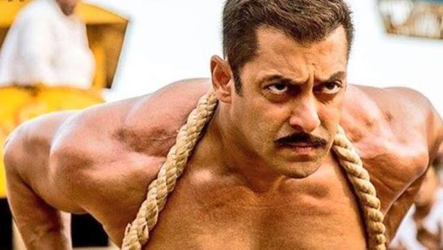 Sultan is a family entertainer you can watch this Eid.