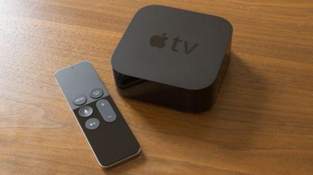 Apple homekit 4