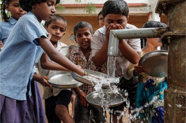 India's Stunted Children 2