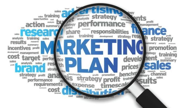 Planning marketing