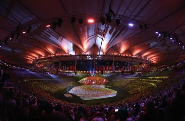 Rio Olympics 1