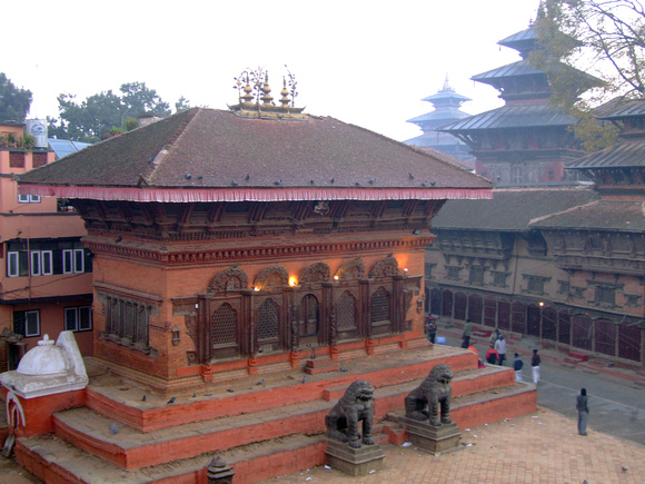 Explore Kathmandu without the crowds