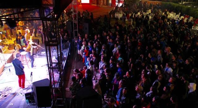 Photo Courtesy: JazzMandu.org