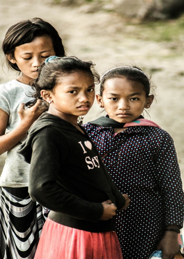 Faces of Sindhupalchowk
