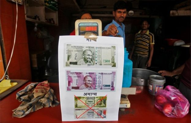 India is a predominantly cash driven country