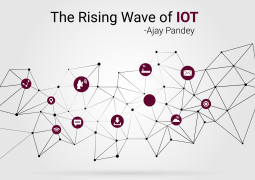 The rising wave of IoT | glocal Khabar | ajay pandey