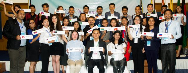 Everest International Model United Nations - Glocal Khabar