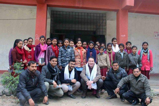 Entrepreneurship Workshop- Glocal Khabar