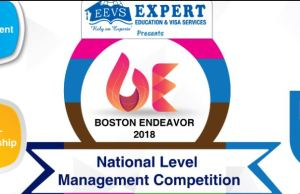 Boston College to organize Boston Endeavor 2018- Glocal Khabar
