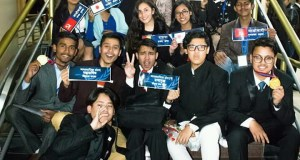British Model College Model United Nations- Glocal Khabar