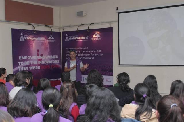 Global Startup Weekend Kathmandu2- Glocal Khabar