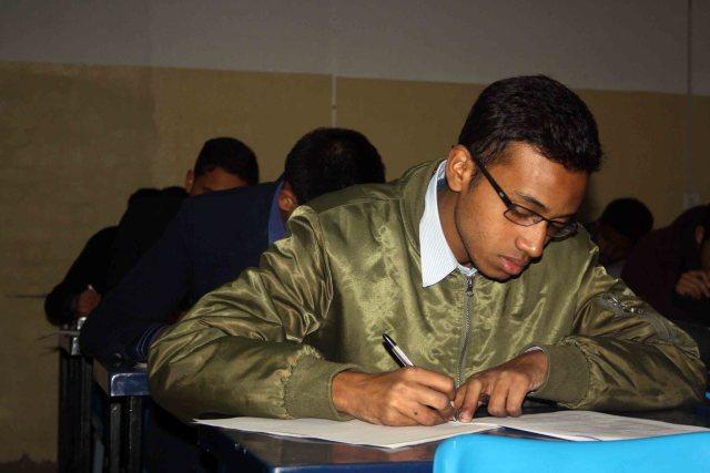 National Physics Olympiad1- Glocal Khabar