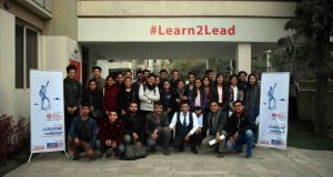 Leadership Workshop- Glocal Khabar
