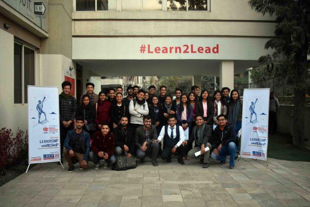 Leadership Workshop- Glocal Khabar