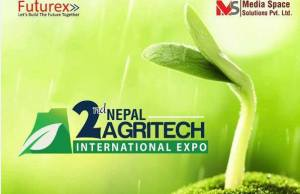 Nepal Agritech International Expo- Glocal Khabar