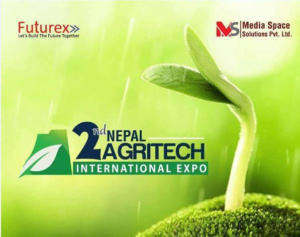 Nepal Agritech International Expo- Glocal Khabar
