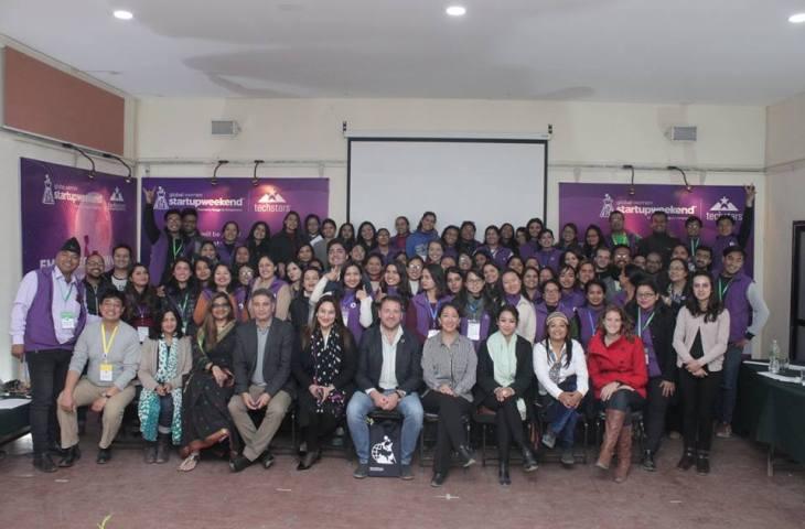 Global Startup Weekend Kathmandu- Glocal Khabar
