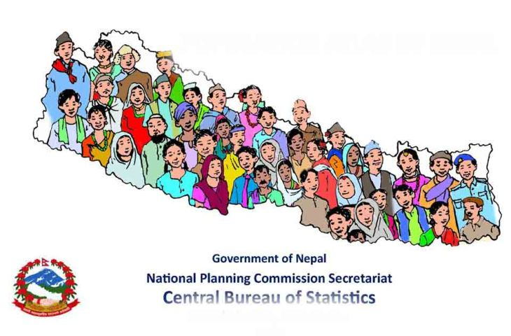 Central Bureau of Statistics- Glocal Khabar