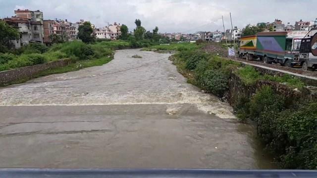 Hanumante river- Glocal Khabar