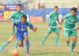 Tilottama Football Gold Cup- Glocal Khabar
