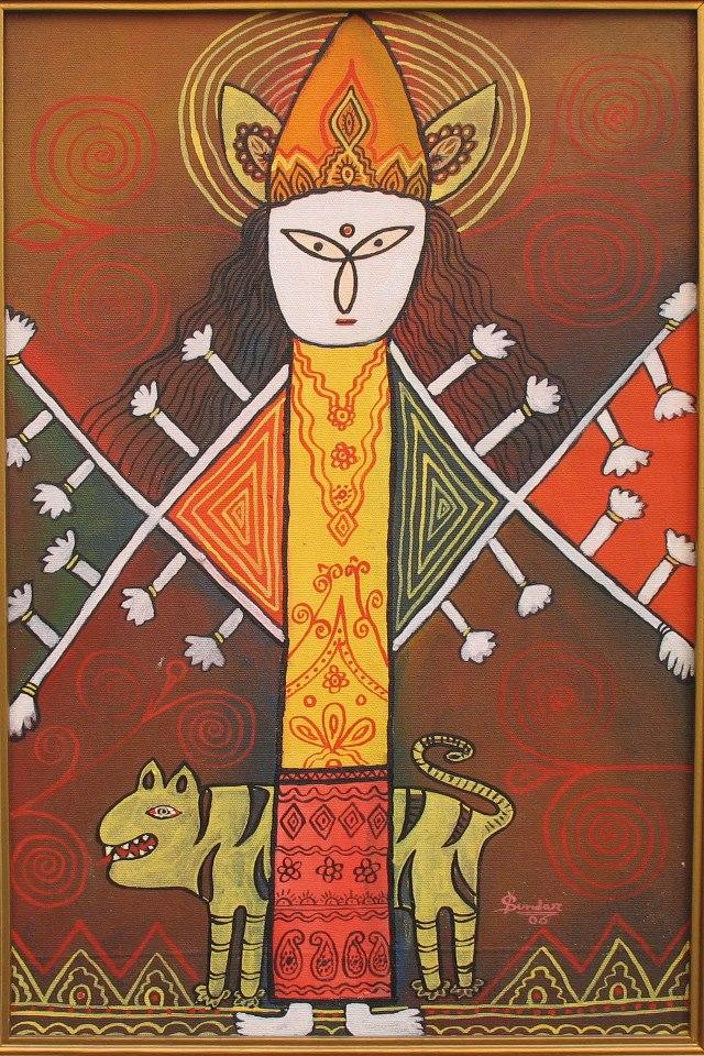 Mithilain Art Gallery- Glocal Khabar