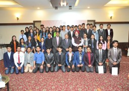 Golden Jubilee Scholarship- Glocal Khabar