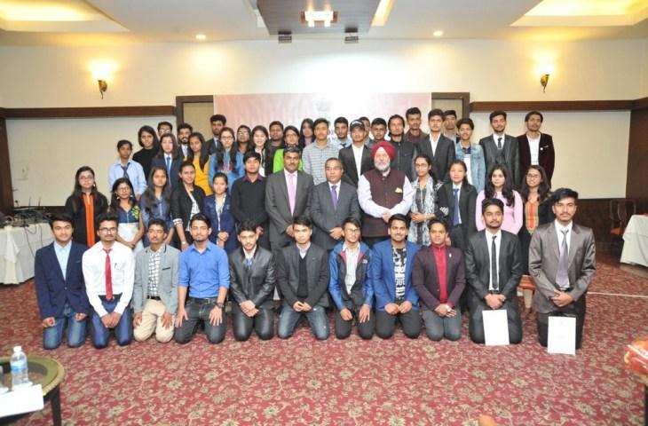 Golden Jubilee Scholarship- Glocal Khabar
