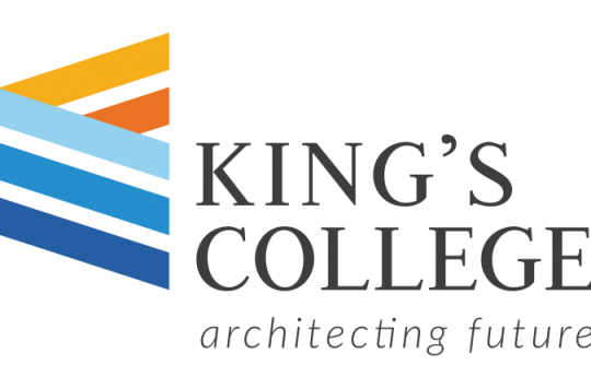 King's College launches new MBA courses on Non-Profit Management and Agribusiness