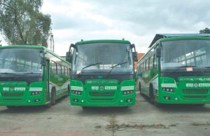 24 more buses to join the fleet at Sajha Yatayat