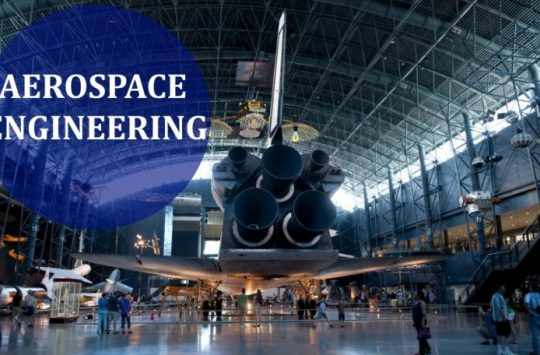 TU planning to introduce Aerospace Engineering from the new session