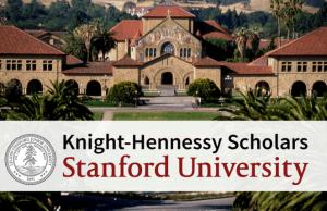 Knight-Hennessy Scholarship