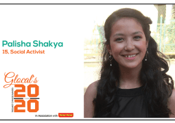 Palisha Shakya: Dancing for a cause